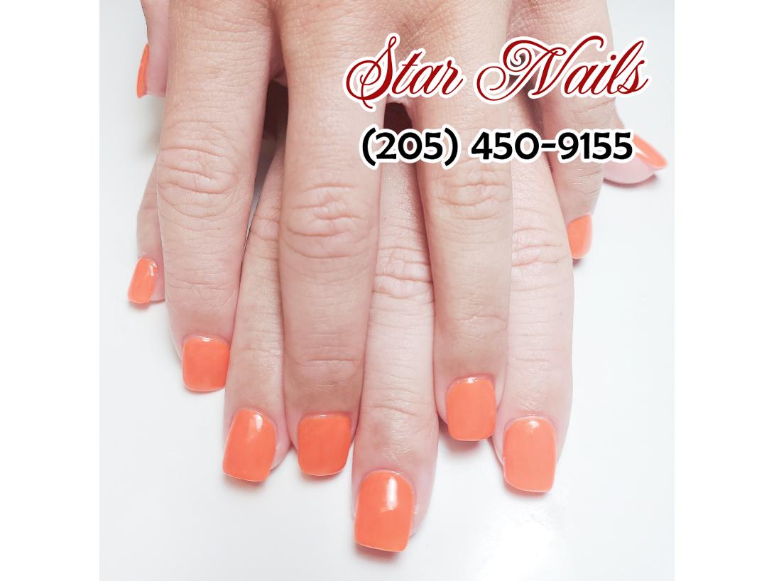Star Nails   Nail salon 35474   Near me Moundville AL   pt2